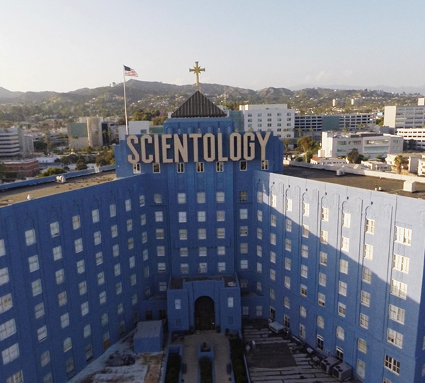 Going Clear HBO Promo
