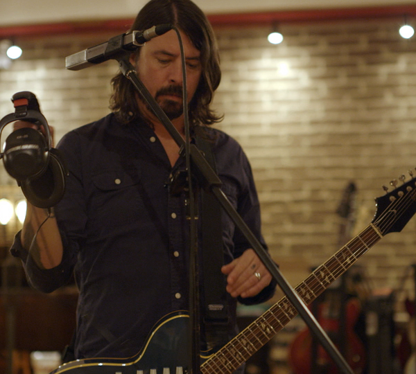 Sonic Highways Chicago Episodic