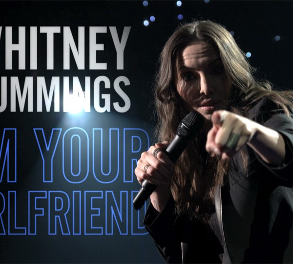 Whitney Cummings Promo
